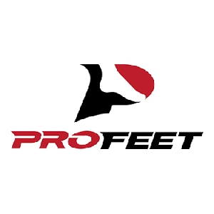 Pro Feet Custom Baseball Socks - BA Sales Agency